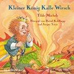 Kleiner König Kalle Wirsch, 1 Audio-CD