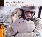 Feldpost für Pauline, 1 Audio-CD