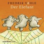 Der Elefant, Audio-CD