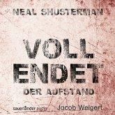 Der Aufstand / Vollendet Bd.2 (6 Audio-CDs)