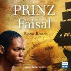 Prinz Faisal, 2 Audio-CDs