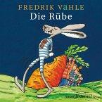 Die Rübe, 1 Audio-CD
