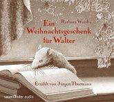Ein Weihnachtsgeschenk für Walter, 1 Audio-CD