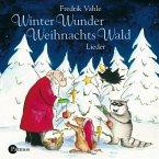 WinterWunderWeihnachtsWald, 1 Audio-CD