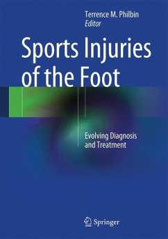 Sports Injuries of the Foot
