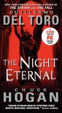 The Strain 3. The Night Eternal. TV Tie-In