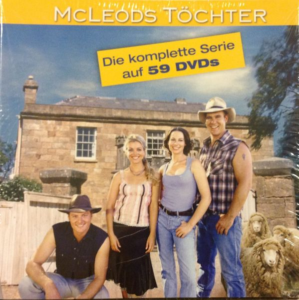Mcleods Töchter Film