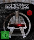 Kampfstern Galactia - Die komplette Serie, 9 Blu-ray + 1 DVD