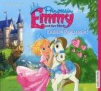 Endlich Prinzessin! / Prinzessin Emmy und ihre Pferde Bd.1 (2 Audio-CDs)