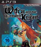 The Witch and the Hundred Knight (PlayStation 3)