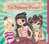 Die Petticoat-Piraten Bd.1 (Audio-CD)