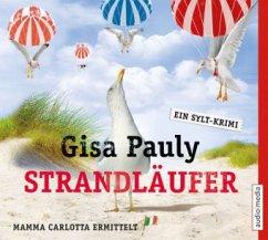 Strandläufer / Mamma Carlotta Bd.8 (6 Audio-CDs) - Pauly, Gisa