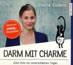 Darm mit Charme, 3 Audio-CDs