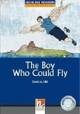 The Boy Who Could Fly, Class Set