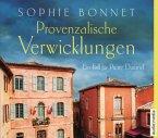 Provenzalische Verwicklungen / Pierre Durand Bd.1 (5 Audio-CDs)