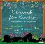 Klassik Für Kinder Vol.3