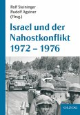 Israel und der Nahostkonflikt