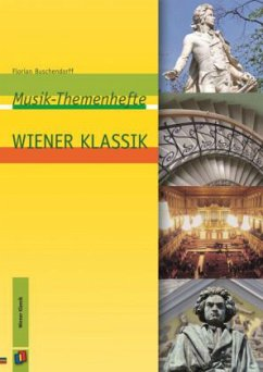 Musik-Themenhefte: Wiener Klassik