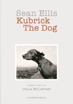 Kubrick The Dog