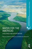 Water for the Americas: Challenges and Opportunities