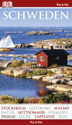 Vis-à-Vis Schweden - Johansson, Ulf; Neppenstrom, Mona; Sandell, Kaj