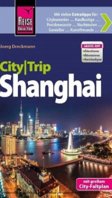 Reise Know-How CityTrip Shanghai