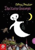 Das kleine Gespenst (eBook, ePUB)