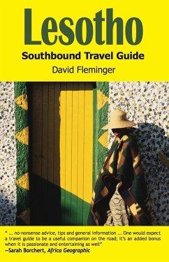Lesotho (eBook, ePUB) - Fleminger, David