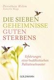 Die sieben Geheimnisse guten Sterbens (eBook, ePUB)
