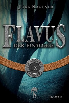 Flavus der Einäugige (eBook, ePUB) - Kastner, Jörg