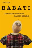 BABATI (eBook, ePUB)