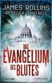 Das Evangelium des Blutes / Erin Granger Bd.1 (eBook, ePUB)