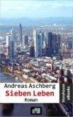Sieben Leben (eBook, ePUB)