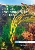 Critical Environmental Politics (eBook, PDF)