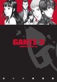 Gantz Volume 31