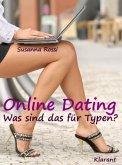 Online Dating! Turbulenter, spritziger Liebesroman nur für Frauen... (eBook, ePUB)