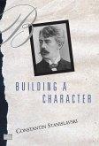 Building A Character (eBook, ePUB)