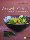 Ayurveda-Küche (eBook, ePUB)