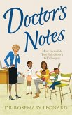 Doctor's Notes (eBook, ePUB)