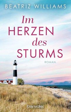 Im Herzen des Sturms / East-Coast Bd.1 (eBook, ePUB) - Williams, Beatriz