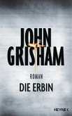 Die Erbin (eBook, ePUB)