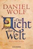Das Licht der Welt / Fleury Bd.2 (eBook, ePUB)