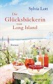 Die Glücksbäckerin von Long Island (eBook, ePUB)