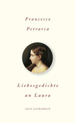 Liebesgedichte an Laura (eBook, ePUB) - Petrarca, Francesco