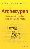 Archetypen - Wer bist du? (eBook, ePUB)