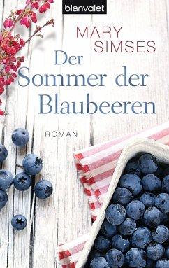 Der Sommer der Blaubeeren (eBook, ePUB) - Simses, Mary