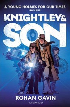 Knightley and Son (eBook, ePUB) - Gavin, Rohan