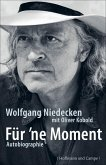 Für 'ne Moment (eBook, ePUB)