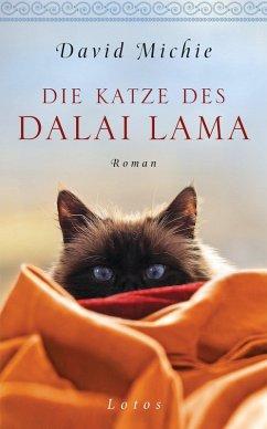 Die Katze des Dalai Lama (eBook, ePUB) - Michie, David