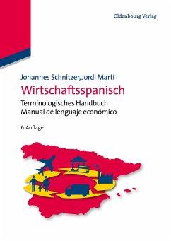 Wirtschaftsspanisch